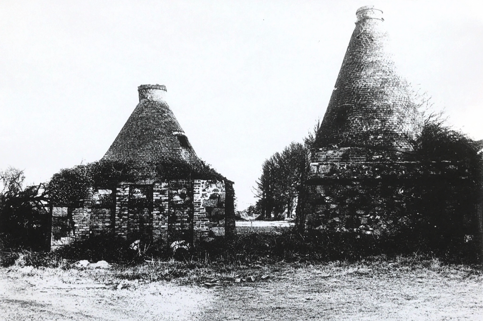 Oatlands_Village_History_Kilns