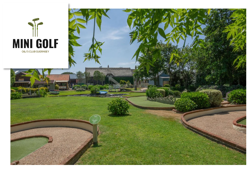 Oatlands_Village_Mini_Golf_Course